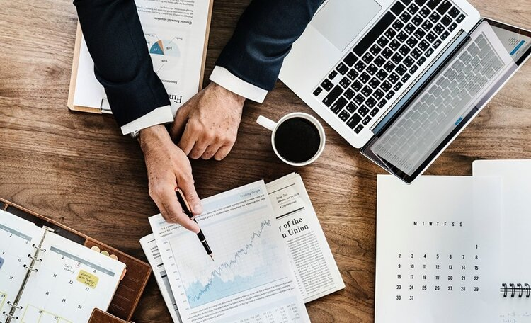 Accounting Advice for small business