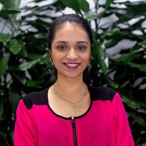 Akshinee Patel