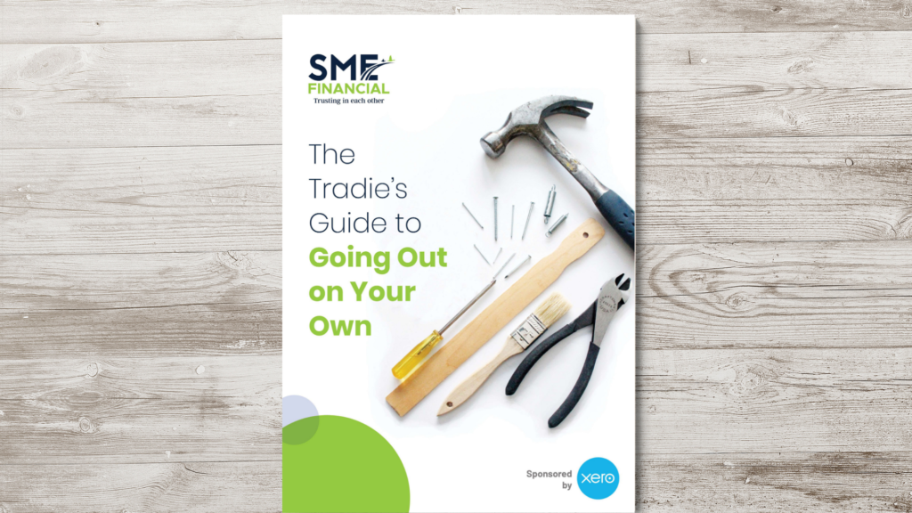 contractor and tradie startup guide