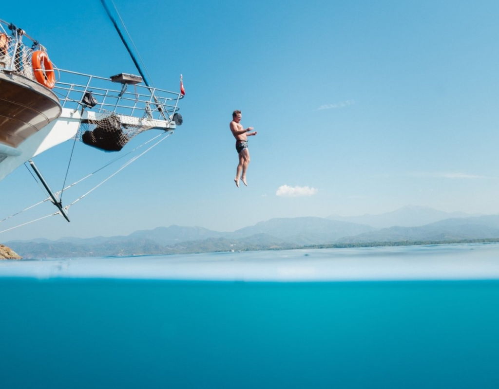 Diving into tax pooling